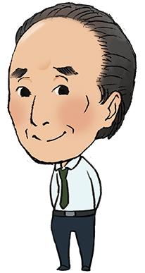 永井 富士男