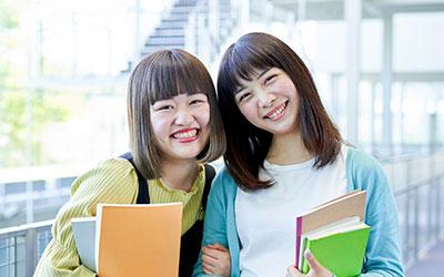 学生向け冬春キャンペーン開催中